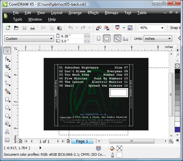 Choosing Illustration And Drawing Software